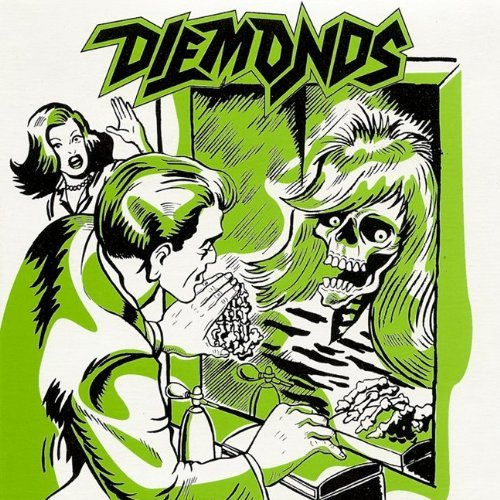 In the Rough by Diemonds (2012-09-26)
