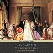 Northanger Abbey | [Jane Austen]