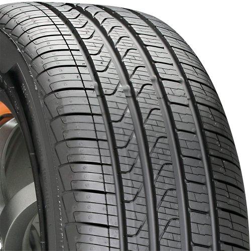 Pirelli Cinturato P7, per tutte le stagioni (*) (Run-Flat), 245/50R18 100 V-240 All Season-Pneumatico, modello Car, C/C/71