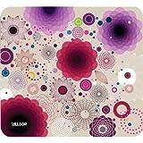 Allsop Retro Floral - Mouse Pad (30594)