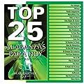 Top 25 Alabanzas Para Hoy (2 CD)