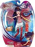 """Winx 11.5"""" Deluxe Fashion Doll Sirenix - Musa"""