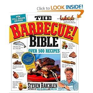 The Barbecue! Bible -  Steven Raichlen