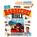 The Barbecue! Bible 10th Anniversary Edition: Over 500 Recipes!