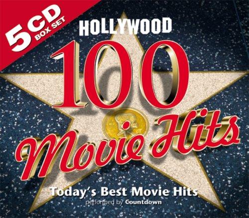 Various Artists - 100 Hits: Movies - Zortam Music