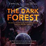 The Dark Forest | Cixin Liu,Joel Martinsen - translator