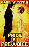 Pride and Prejudice: By Jane Austen (Illustrated + Unabridged + Active Contents) (English Edition)
