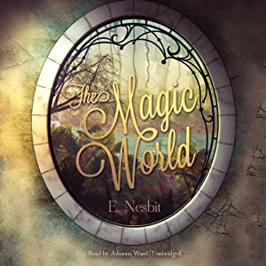 The Magic World Audiobook