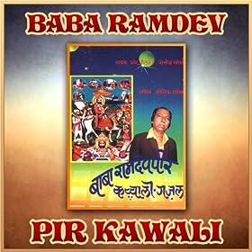 Amazon.com: Chal Chal Ramapir Ke: Manoj Ravorkar: MP3