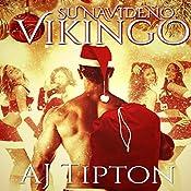 Su Navideño Vikingo: Magia de las Festividades Her Christmas Viking: Holiday Magic]: Su Vikingo Elemental nº 5 [Her Elemental Viking #5] | AJ Tipton