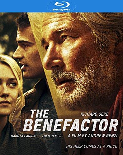 The Benefactor [Blu-ray]