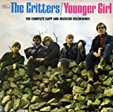 Younger Girl-the Complete Kapp & Musicor