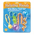 Learning Resources Helping Hands Fine...