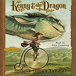 Kenny & the Dragon | [Tony DiTerlizzi]