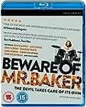 Beware of Mr Baker [Blu-ray] [Import...
