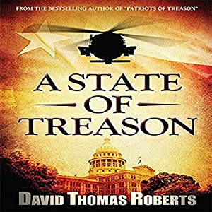 A State of Treason Audiobook