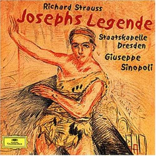 Josephs Legende: Dresden/Sinopoli