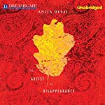 The Artist of Disappearance | Anita Desai
