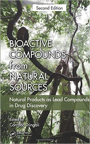 Bioactive Compounds from Natural Sources, Second Edition: Natural Products as Lead Compounds in Drug Discovery written by Corrado Tringali