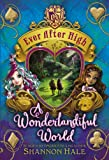 img - for Ever After High: A Wonderlandiful World book / textbook / text book