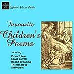 Favorite Children's Poems | Edward Lear,Lewis Carroll,Robert Browning,Rudyard Kipling