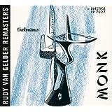 Thelonious Monk Trio [RVG Remaster]