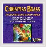 Christmas Brass - 20 Favourite Carols