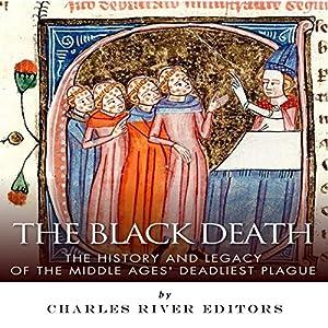The Black Death Audiobook
