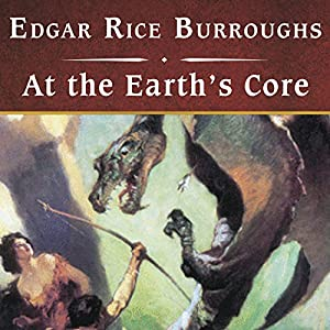 At the Earth's Core Hörbuch