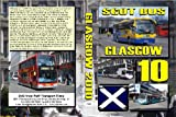 1960. Glasgow. UK. Buses. April 2010. Our Easter look at buses running through the city centre and at the bus station both in sunny weather, a fair variety of stock