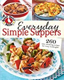 Gooseberry Patch Everyday Simple Suppers: 260 easy, satisfying recipes for every weeknight! (0848739825) by Gooseberry Patch