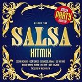 Vol. 1-Salsa Hitmix