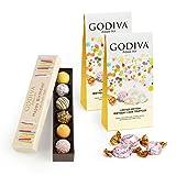Godiva Chocolatier Birthday Treats Gift Set, Birthday Cake Gift, Birthday Gifts, Gourment Chocolate