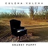 Culcha Vulcha by Snarky Puppy (2013-05-04)