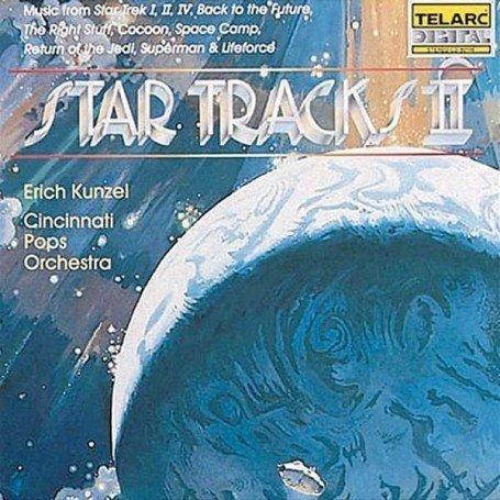 James Horner - Star Tracks II - Zortam Music