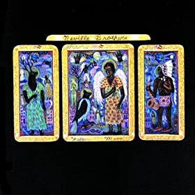 Neville Brothers - Yellow Moon