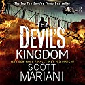 The Devil's Kingdom: Ben Hope, Book 14 Hörbuch von Scott Mariani Gesprochen von: Colin Mace