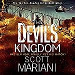 The Devil's Kingdom: Ben Hope, Book 14 | Scott Mariani