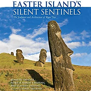 Easter Island's Silent Sentinels Audiobook