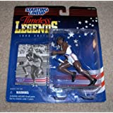 1996 Jesse Owens Timeless Legends Starting Lineup Figure