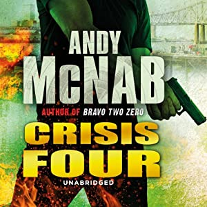 Crisis Four Audiobook