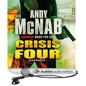 Crisis Four (Unabridged)