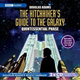 The Hitchhiker's Guide to the Galaxy: Quintessential Phase by Adams, Douglas on 01/11/2005 New edition