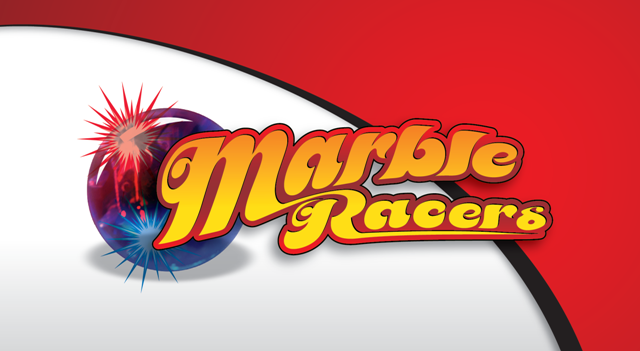 Marble Racers Logo