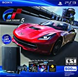 Sony Computer Entertainment PlayStation 3 Legacy Bundle