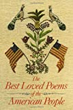 Best Loved Poems of the American People (0385000197) by Hazel Felleman
