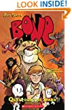 Bone: Quest for the Spark #3