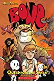img - for Bone: Quest for the Spark #3 book / textbook / text book