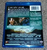 Image de Enemy Mine [Blu-Ray]