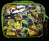 Teenage Mutant Ninja Turtle Booyakasha! Sound Chip Lunchbox
